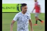 Contra o Moto, Eduardo Ramos completa 100 jogos no Leão