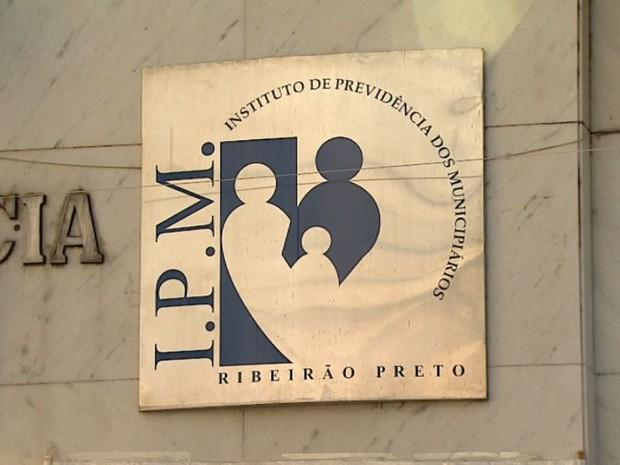 Instituto de Previdência dos Municipiários de Ribeirão Preto (Foto: Reprodução/EPTV)