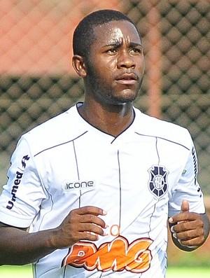 João Paulo, meia do Rio Branco-ES (Foto: Guilherme Ferrari/A Gazeta)