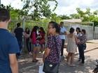 Mais de dois mil candidatos deixam de fazer o vestibular da UFRR