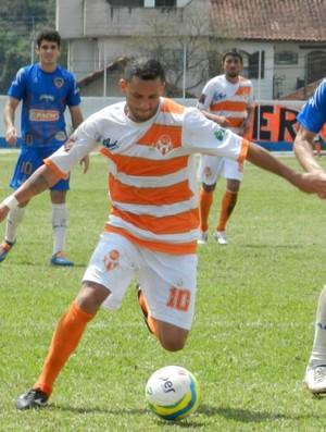 Francisco Alex Atibaia (Foto: Mario C. Gonçalves/ Divulgação)