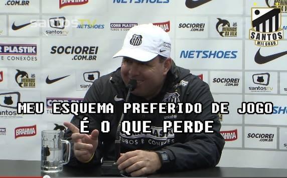 Marcelo Fernandes zoeira