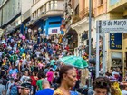 Vendas do comércio paulistano caem 6,5% em agosto, diz Fecomercio