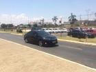 Ministro da Justiça chega a Goiânia para visitar vice-governador de Goiás