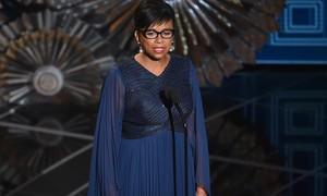 Oscar 2016: presidente da Academia lamenta ausência de negros na lista
