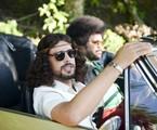 Cauã Reymond e Babu Santana no filme do Tim Maia | Páprica Fotografia