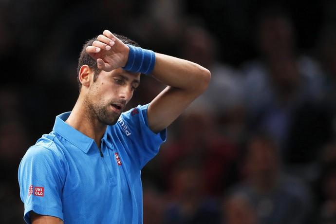 Andy Murray é o novo número um do tênis