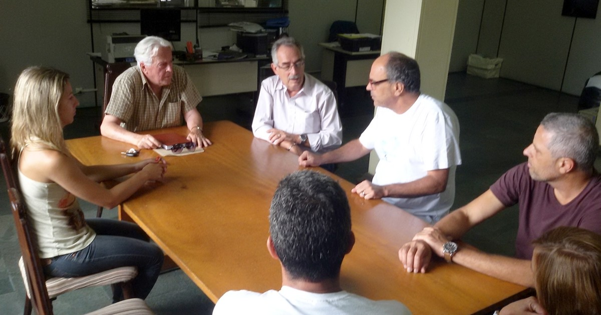 Teresópolis, na Região Serrana do RJ, tem novo secretário de ... - Globo.com