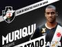Vasco confirma retorno de Muriqui  e promete anunciar novos nomes