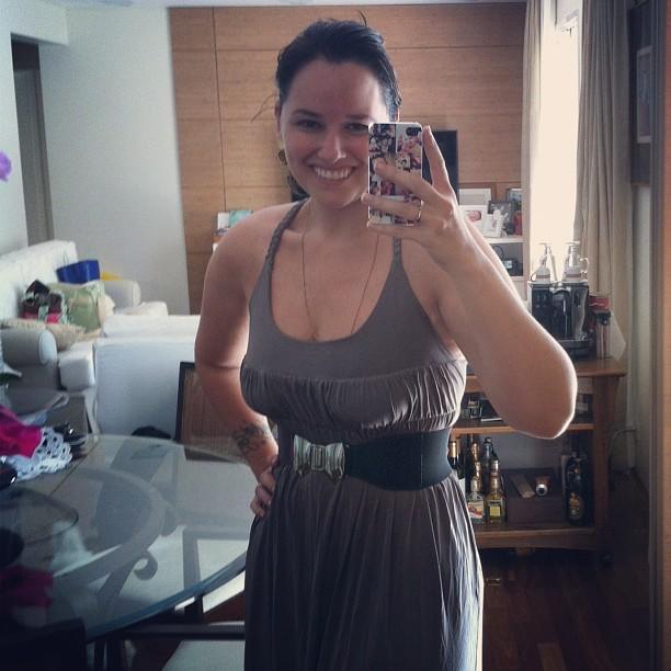 Mariana Belem (Foto: Instagram/Reprodução)