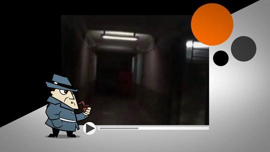 Detetive Virtual desvenda misterioso vídeo do fantasma do IML de Cuiabá