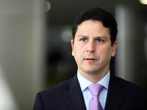 O deputado Bruno Araújo (PSDB-PE) (Foto: George Gianni/PSDB)