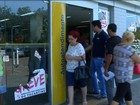 Bancários chegam a quase um mês de greve no Tocantins