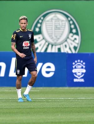 BLOG: Neymar é palmeirense. E daí?