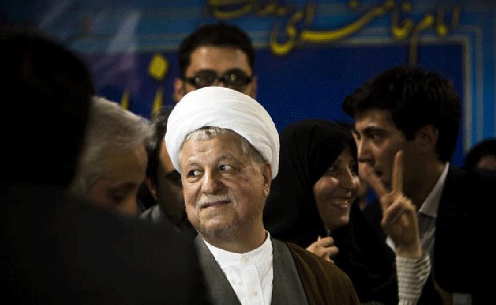 Funeral de Rafsanjani é na terça-feira — Irão