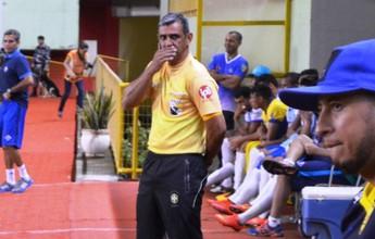 Carlos Ronne será árbitro de Galvez x Rio Branco, pela 5ª rodada do Acreano