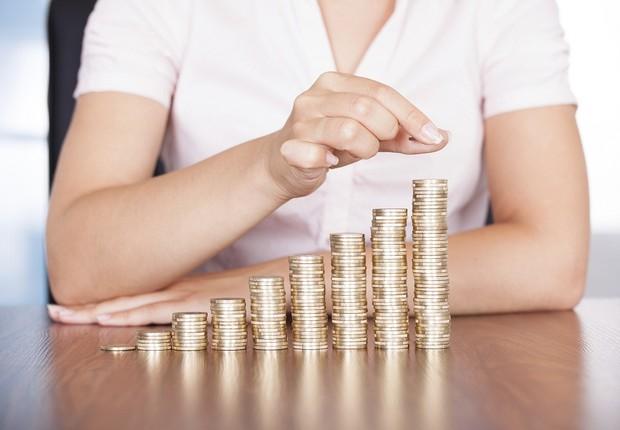 Carreira; dinheiro; investimento; aumento; finanças (Foto: Thinkstock)