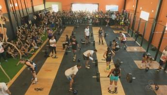Atletas participam do 2º Desafio em Rio Branco