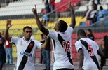 Com gol de Thalles. Vasco derrota o Paraná por 1 a 0,  no estádio Kléber Andrade (Carlos Gregório Jr/Vasco.com.br)