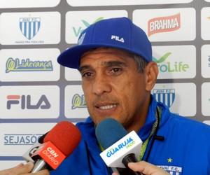 Silas Avaí (Foto: André Palma Ribeiro/ Avaí FC)