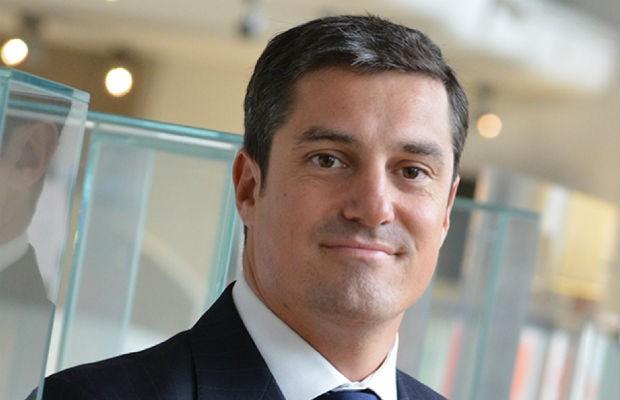 Antoine Gaston-Breton, novo diretor de marketing da Peugeot do Brasil (Foto: Divulgação)
