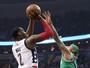 Wall acerta bola de 3 pontos no fim, Wizards batem Celtics e forçam jogo 7