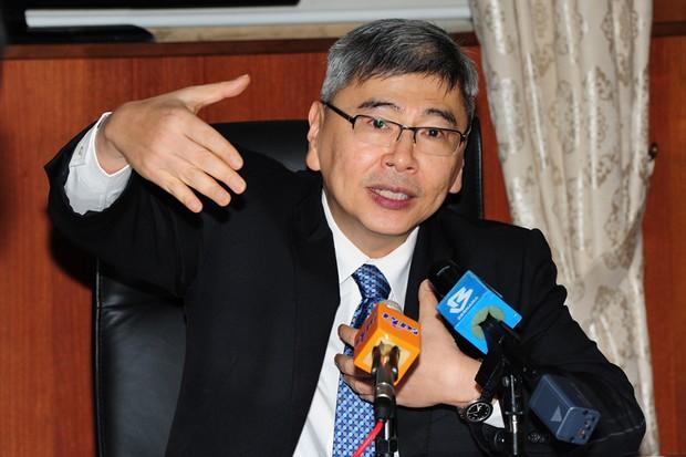 Ministro das Indústrias e Produtos de Plantação da Malásia, Datuk Seri Mah Siew Keong (Foto: Divulgação)