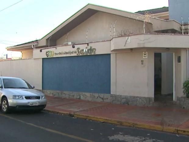 Esquema de fraude envolveu funcionários da Secretaria da Saúde de Sertãozinho (Foto: Cláudio Oliveira/EPTV)