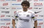 Victor Ferraz fala do início do futsal e como chegou ao time profissional do Santos