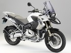 Divisão de motos da BMW bate recorde global de vendas