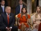 Equipe de Trump cogita fazer muro sem aprovação do Congresso