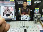 Traficante vendia drogas no AM com imagem de Pablo Escobar, diz polícia