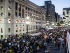 Maratona hacker promove criação de aplicativos para manifestações