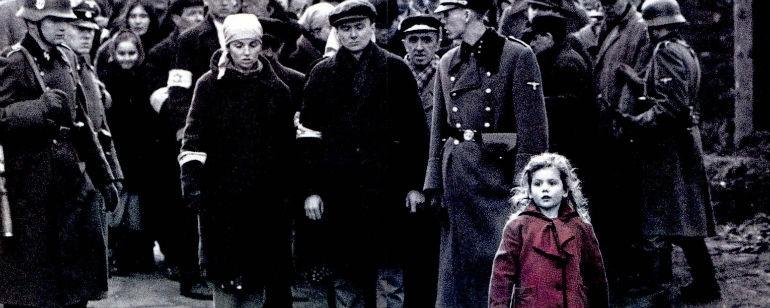 A lista de Schindler (1993) (Foto: Reprodução)