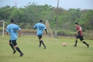 Campeonato de futebol da OAB-MS (Foto: Divulgação/OAB-MS)