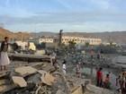 ONU pede investigação sobre violação de direitos humanos no Iêmen