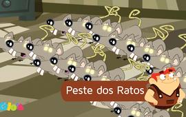 Pestes dos Ratos