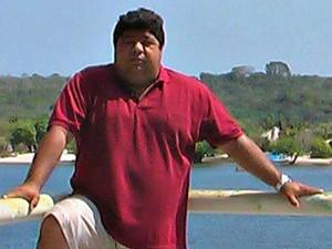 Arão Alahs da Silva morreu dois dias após ser baleado (Foto: Arquivo Pessoal)