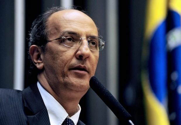 O deputado federal Arnaldo Jordy (PPS) (Foto: Agência Câmara)