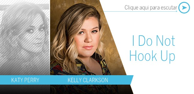 Kelly Clarkson I Do Not Hook Up Album