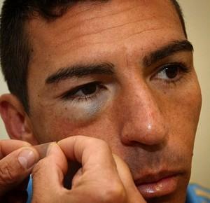 Lucio Palmeiras (Foto: Divulgação)