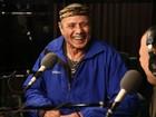 Ator e lutador Jimmy 'Superfly' Snuka morre aos 73 anos nos EUA