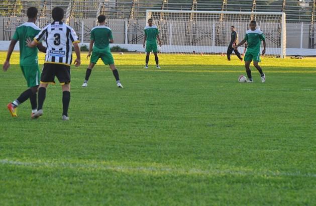 Após vitória por 4 a 0 sobre Olária de Xanxerê, Chapecoense enfrenta o Passo Fundo (Foto: Divulgação, Chapecoense)