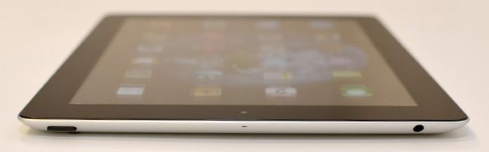 iPad 3: ainda vale a pena comprar o primeiro tablet com tela Retina da Apple? (Foto: Foto: Julio Preuss)