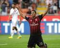 Bacca marca três gols, Donnarumma defende pênalti e Milan vence o Torino