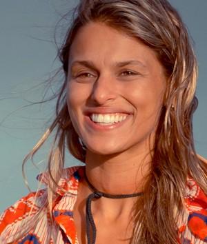 Raquel Iendrick (Foto: Divulgao)