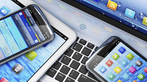 aplicativos_tablet_mobile_smartphone (Foto: Thinkstock)