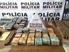 Quatro são detidos por jogo do bicho e R$ 51 mil são apreendidos em Arcos