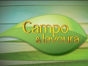 Logo Campo e Lavoura (Foto: Reprodução/RBS TV)