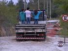 Projeto quer proibir obras em áreas de inundações na Região Metropolitana